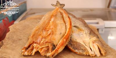 Sentra Produksi Jambal Roti