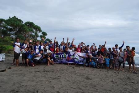 Family Gathering Fakultas Kedokteran Unswagati Cirebon