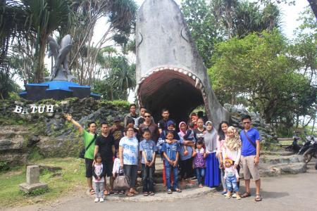 Mrs. Herra and Family
