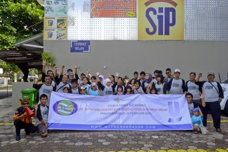 PT. Satya Wira Mandiri & PT. Unggul Kemala Husada Group