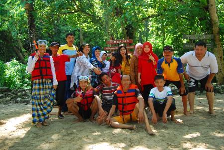 Setda Cirebon - Jampiro Travel