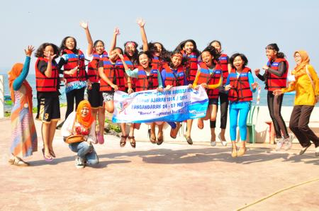 SMP Kesatuan Bangsa School Yogyakarta