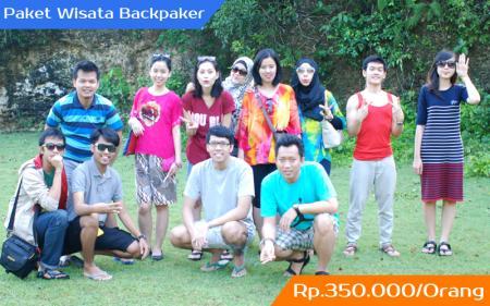 Paket Wisata Backpaker