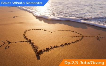 Paket Wisata Romantis