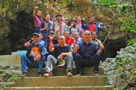 Wisata Family & Backpaker