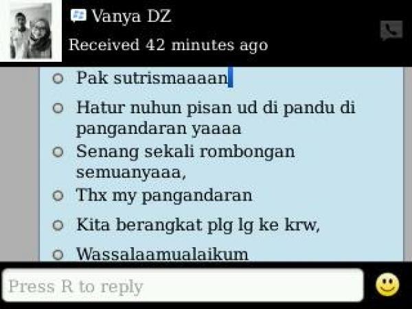 Mrs.Vanya