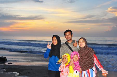 Bonden Family - Jakarta