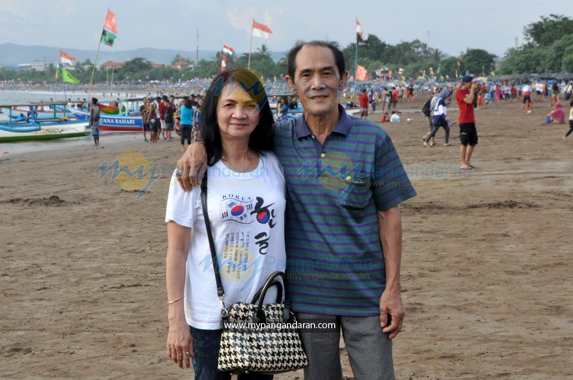 Mr  Surya Family