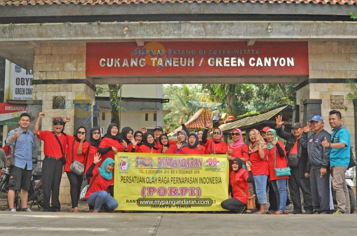 Persatuan Olahraga Pernapasan Indonesia (PORPI)