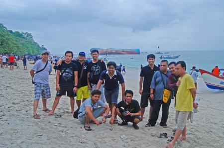 RCC Holiday