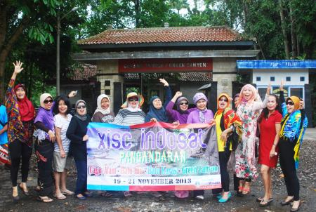 XISC Indosat