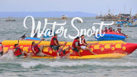 Paket Watersport Pangandaran