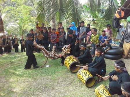 Wisata Budaya