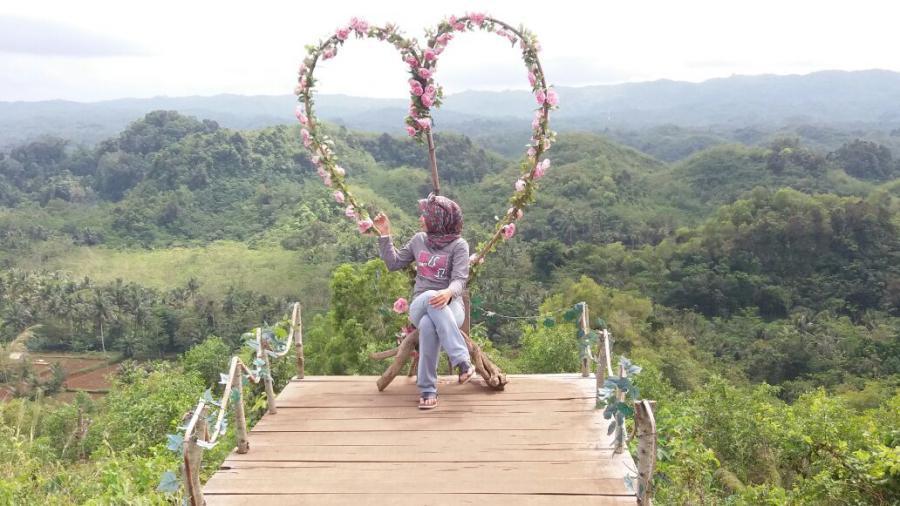 Tour Desa Wisata Selasari